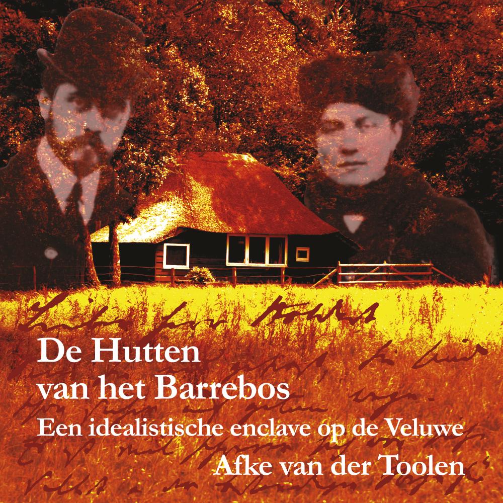 Cover Hutten van het Barrebos